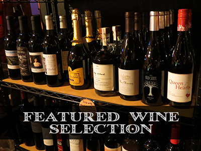 wine-selection